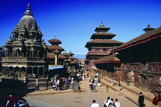 catmandu-nepal