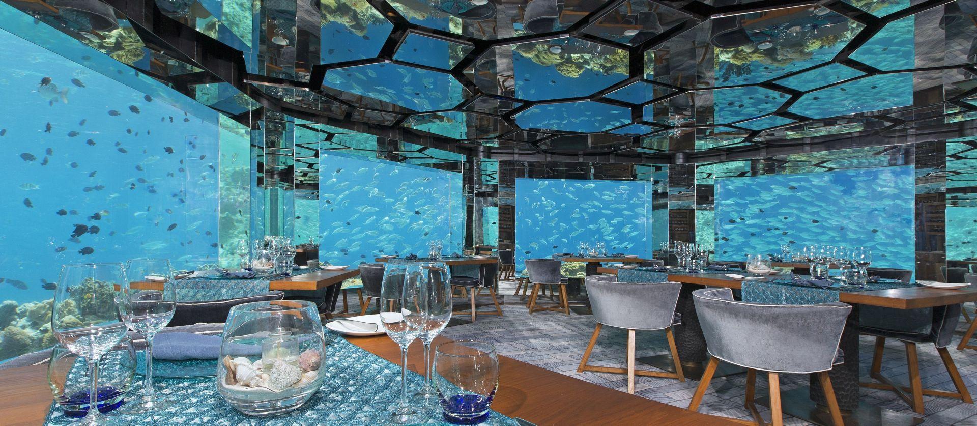 restaurante-abaixo-dagua-ilhas-maldivas